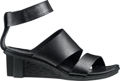 Trippen xo Sandal black Leather