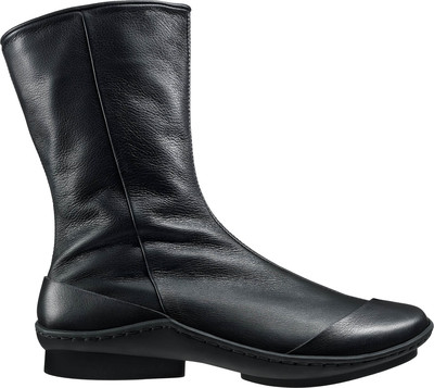 High, narrow-fitting ankle boot Dolphin