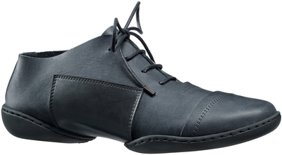 Trippen leather shoe Guard in black