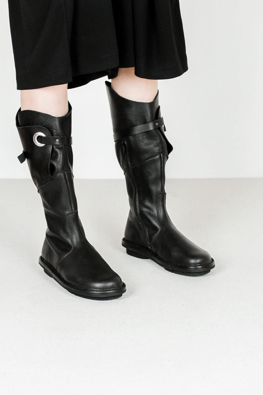 warrior f trippen trippen white unconventional footwear, handmade in
