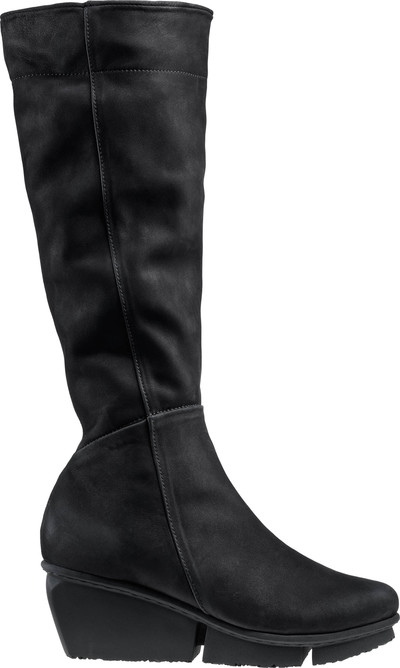 Classic Trippen boot with heel
