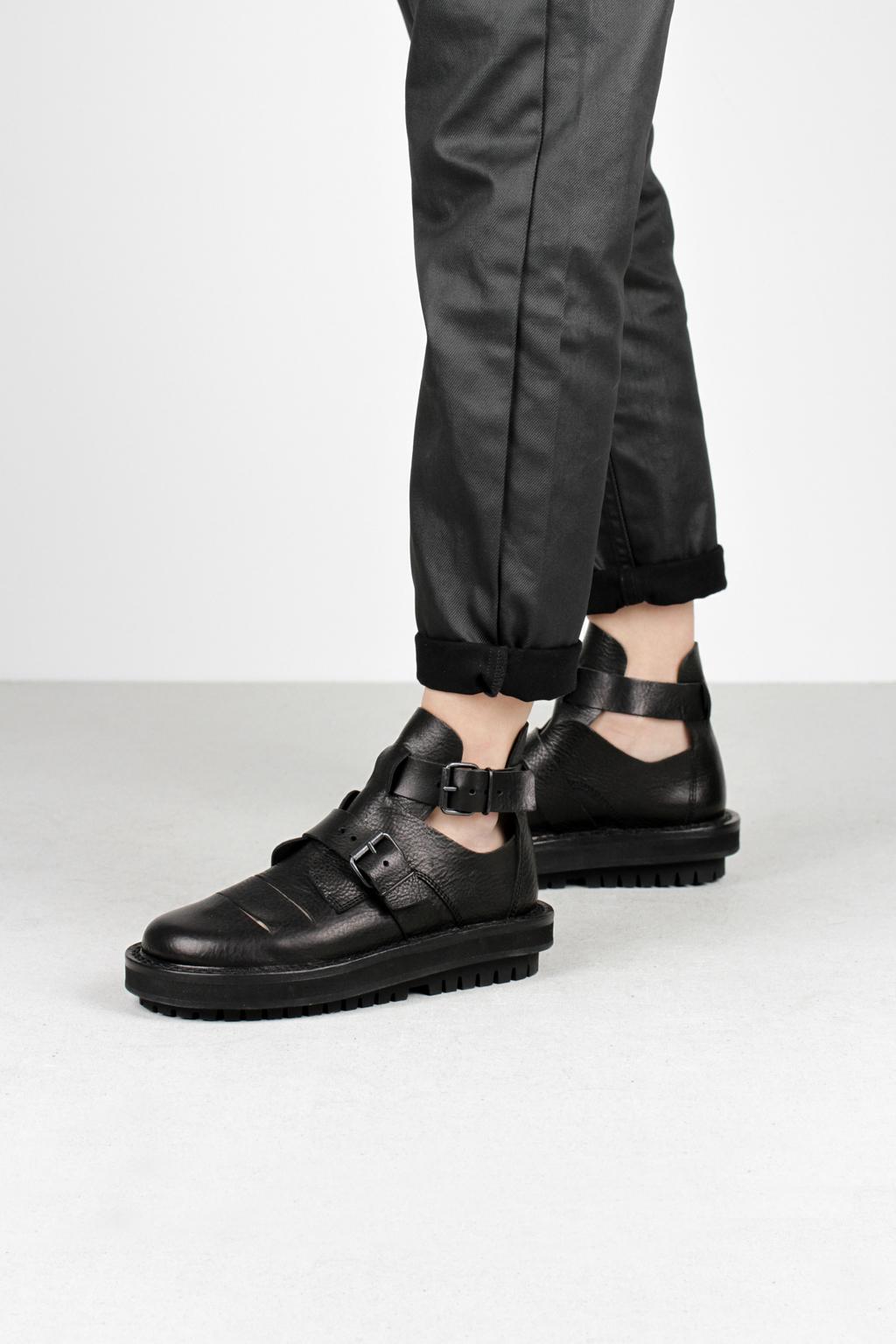 Rebel_tr_vol f Trippen Schuhe außergewöhnliches Design