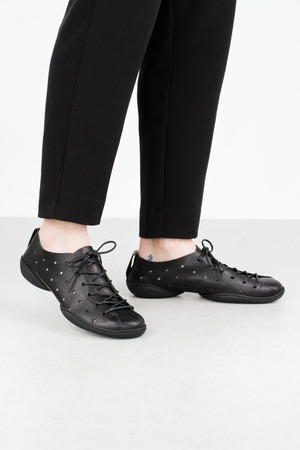 Trippen breeze black waw s blk leathershoe3
