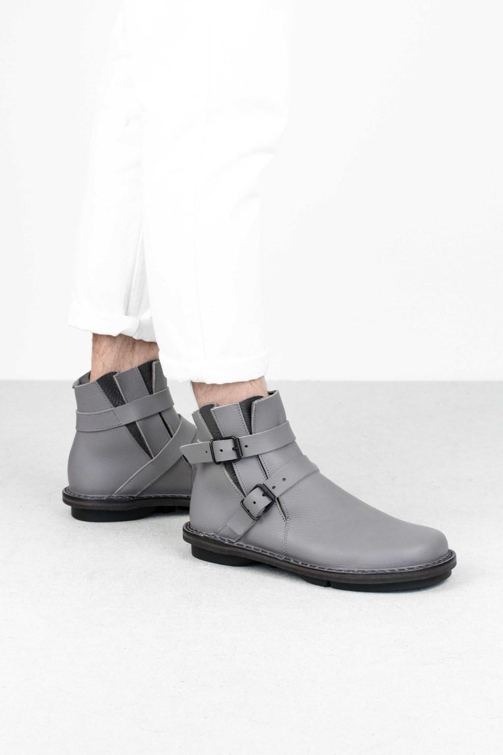 Prevent m Trippen Schuhe außergewöhnliches Design und