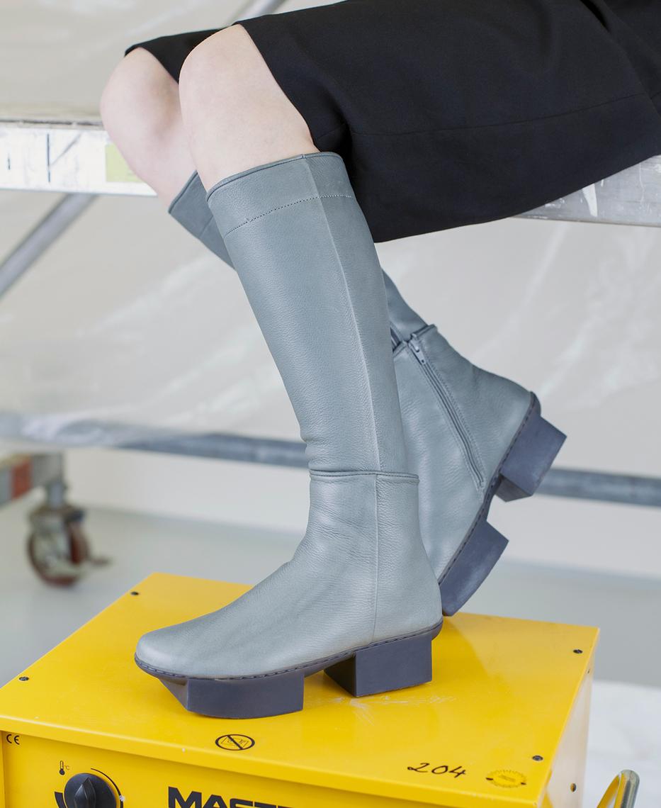 In Germany Unconventional FootwearHandmade In Unconventional FootwearHandmade Unconventional Germany Trippen Trippen wPn0Ok